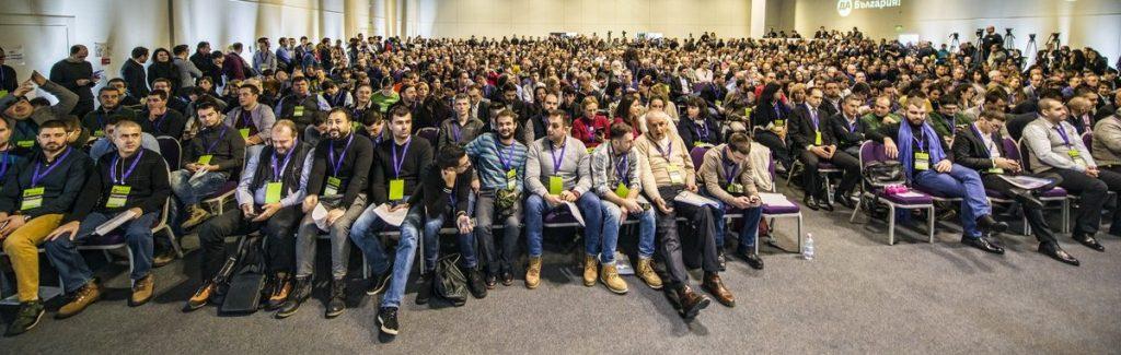 """Над 1200 съучредители дадоха старт на новата партия """"ДА БЪЛГАРИЯ"""""""