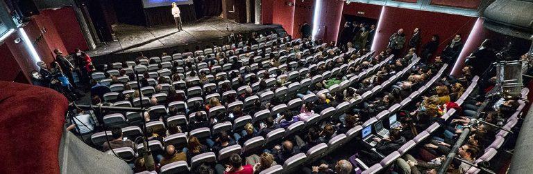 Учредителното събрание