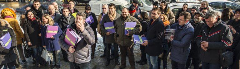 Христо Иванов: Ще се явим на изборите, за да нанесем първия удар по олигархията