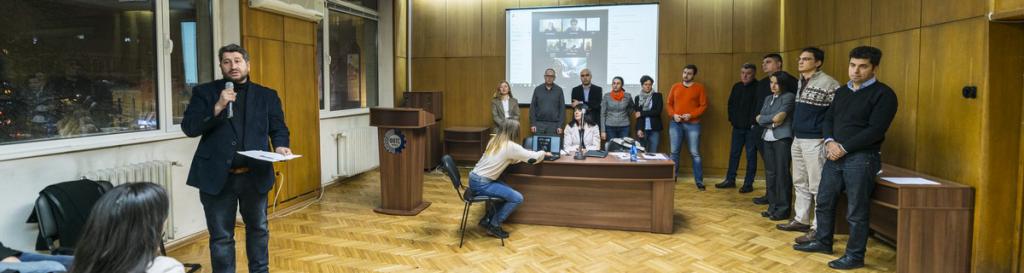 """Да, България"""" избра ръководство, партията внася документи за регистрация в петък"""
