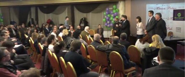 """""""Да, България!"""" предлага овластяване на гражданите"""