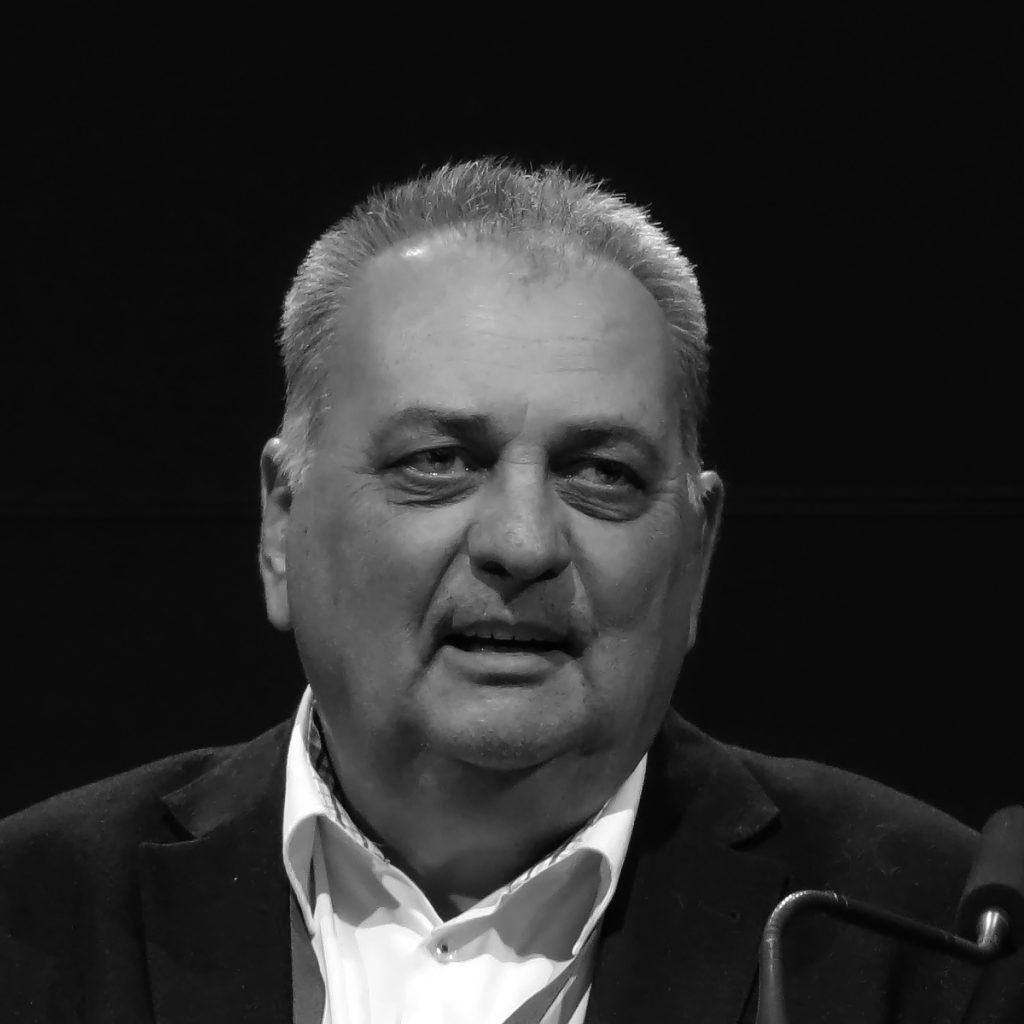 Димитър Гачев - Дими
