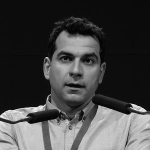 Димитър Калдамуков