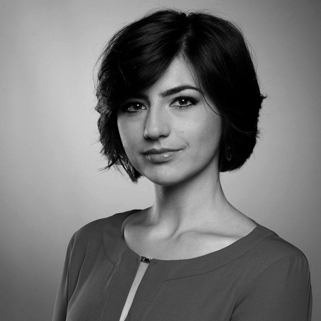 Лена Бориславова
