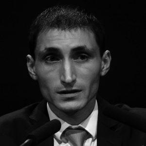 Николай Христов