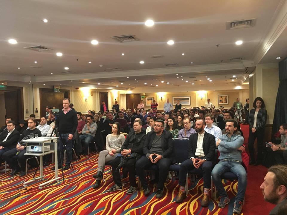 Христо Иванов: Българските общности в чужбина са стратегически ресурс