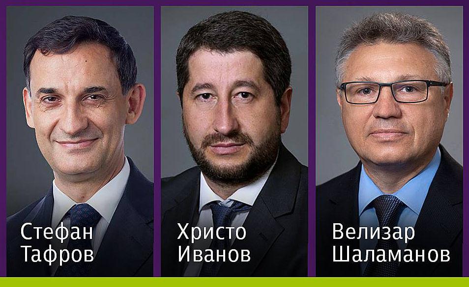 """На живо: Въпроси & Отговори с """"Да, България!"""""""