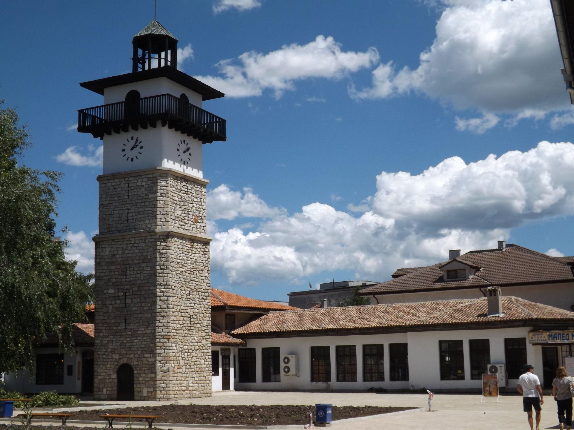 Учредително събрание на местна организация в община Добрич