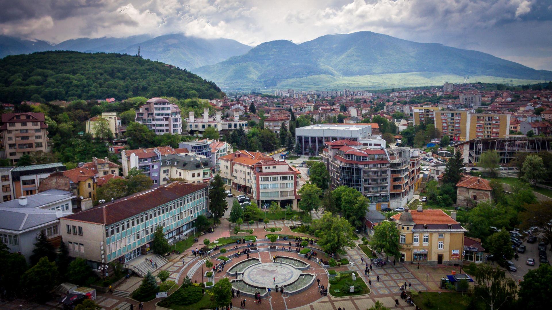 Учредително събрание на местна организация в община Дупница
