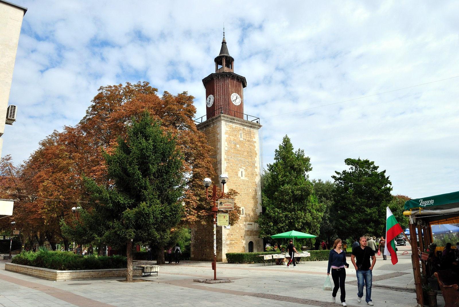 Покана за свикване на учредително събрание на местна организация в община Свищов
