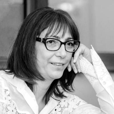 Магдалена Овчарова