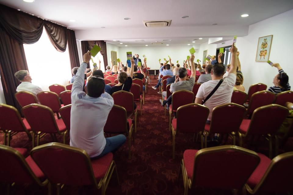 Покана за Общо събрание на членовете на МО-Пловдив