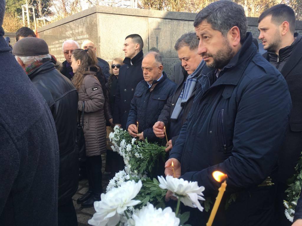 Позиция по повод Деня за признателност и почит към жертвите на комунистическия режим