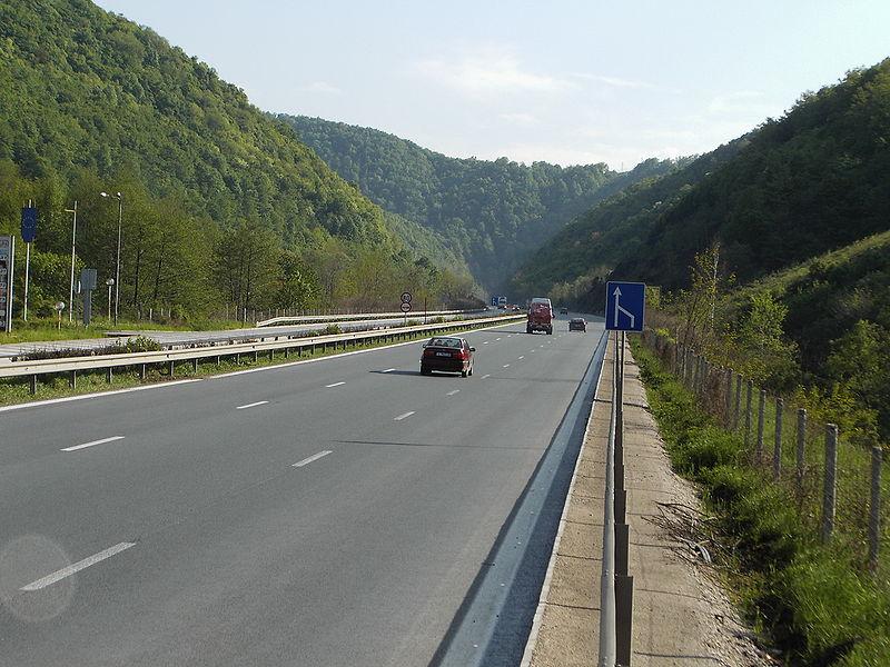 """Кампания на """"Да, България!"""" за построяването на автомагистрала Хемус в цялата ѝ дължина"""