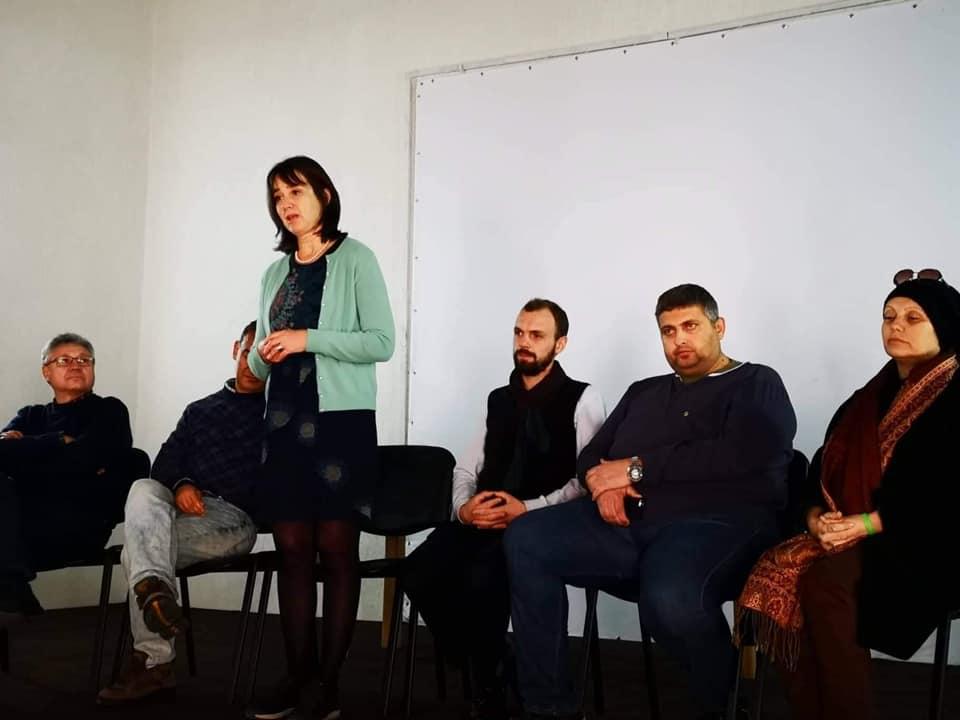 Среща на Да, България в Рибново
