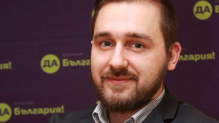Епизод 14 – Разговор с Александър Кръстев за фалшивите новини и пропагандата