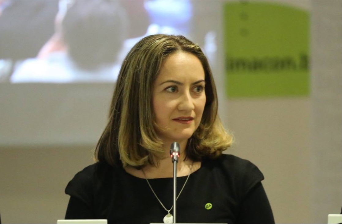 Алина Добрева: България дори не е поканена да представи визията си за бъдещето на Европа
