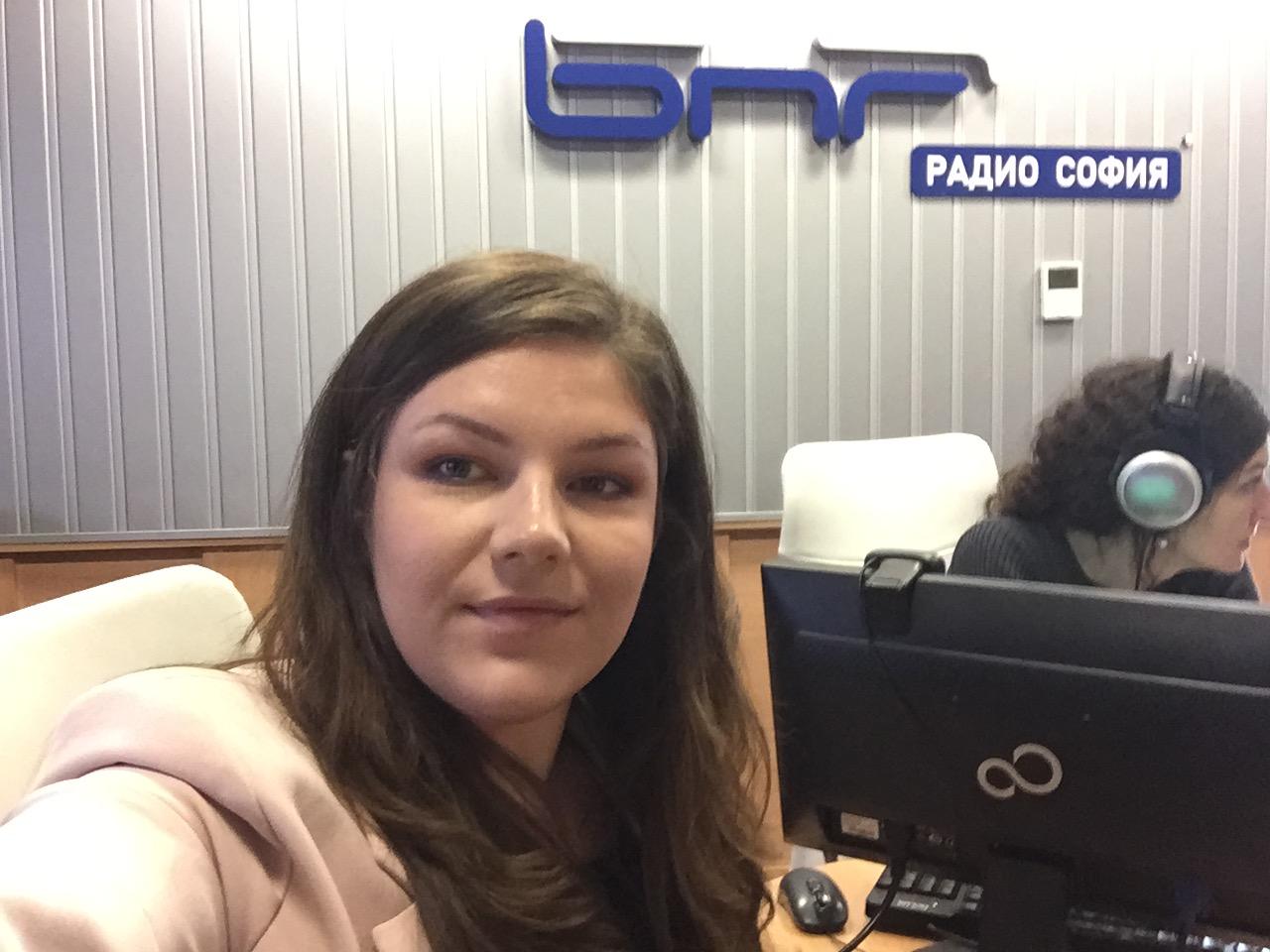 Сева Памукчиева: Демократична България единствена говори за разказа за бъдещето по градивен начин
