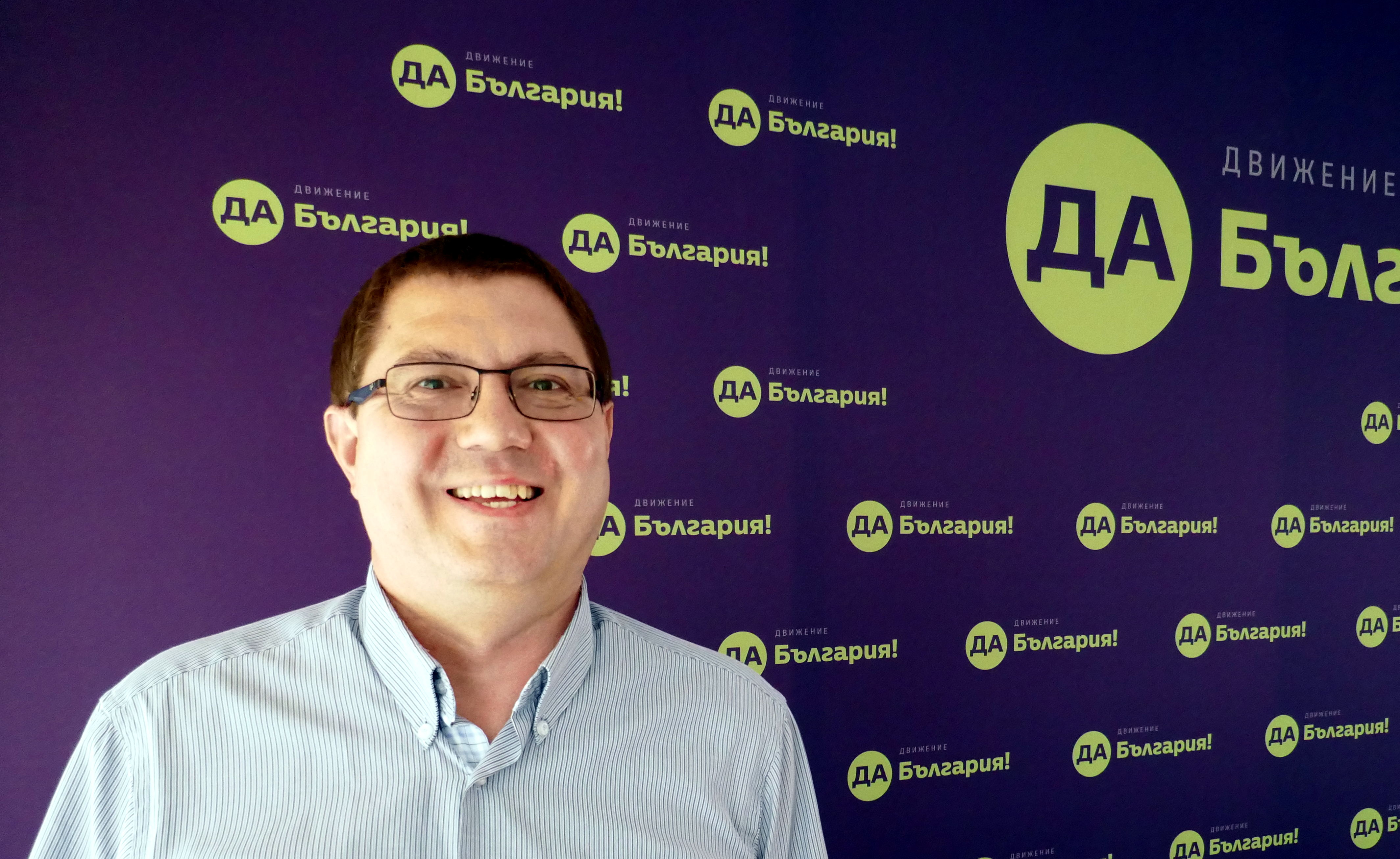 Епизод 40 –  Ангел Стефанов за омбудсмана на София и декларацията на Демократична България срещу провежданата в момента процедура