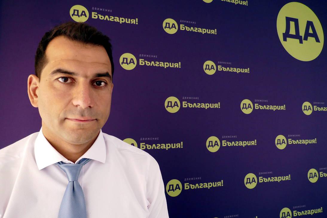 Епизод 39 - Димитър Калдамуков за правната страна на теча на данни от НАП
