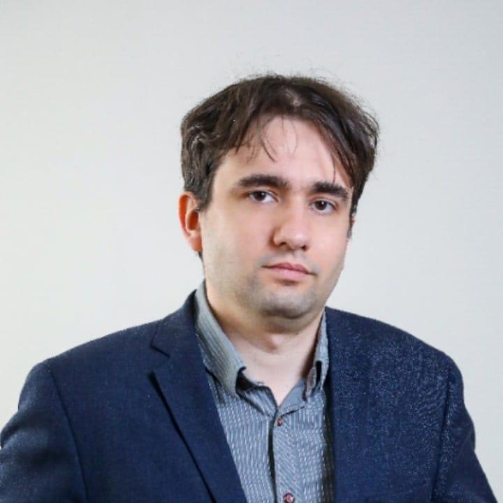 Епизод 44 – Божидар Божанов за  София като дигитална столица