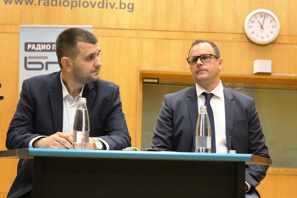 Адвокат Атанас Костов е кандидатът за кмет на Пловдив на Демократична България
