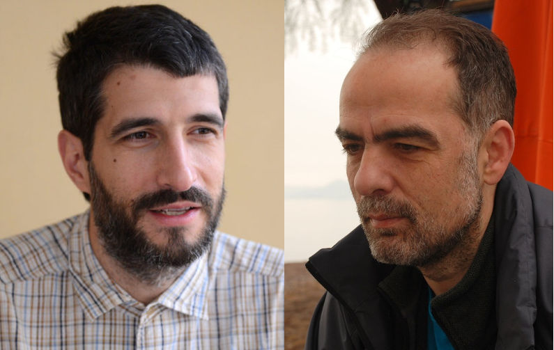 Епизод 45 –  Тома Белев и Любомир Костадинов за зелена и чиста София.