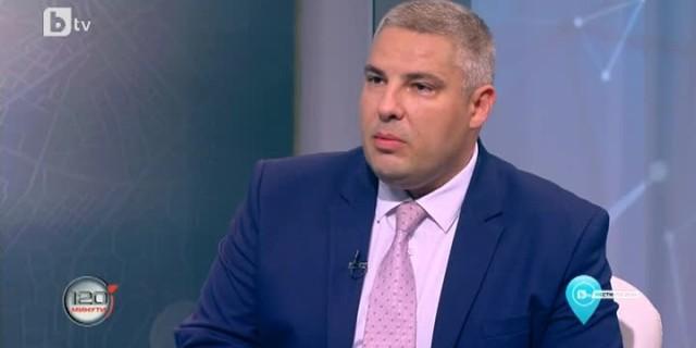 Методи Лалов: Спускат ни един милиционер, който е негоден и личностно, и професионално да е главен прокурор