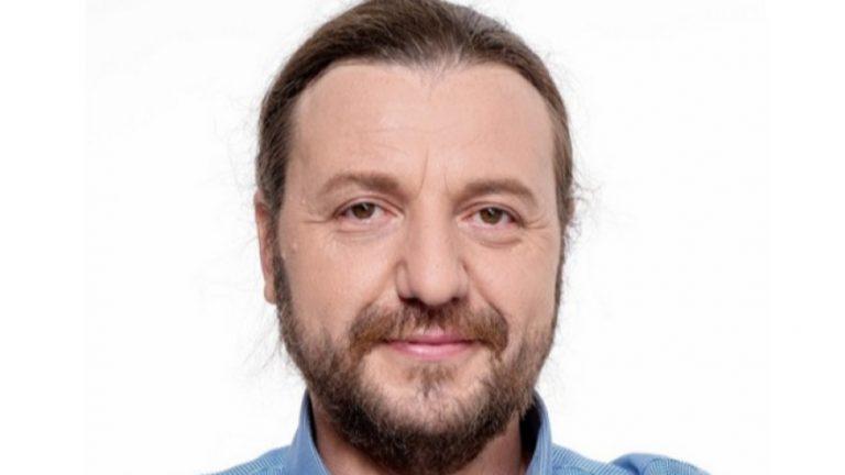 Георги Илиев: Ще се опитам да въведа нов модел за прозрачност