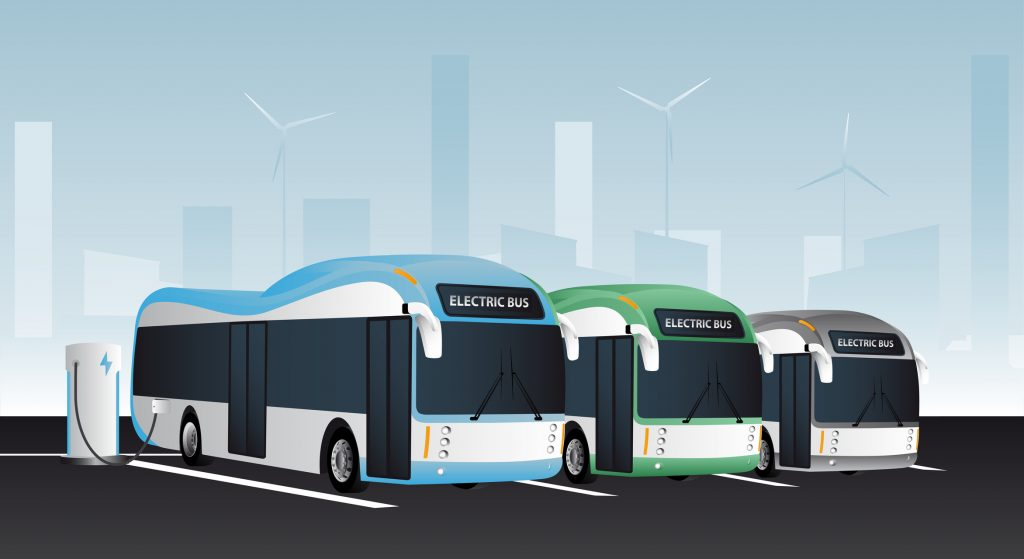 Настояваме за нова процедура с подобрени параметри за доставка на електрически превозни средства