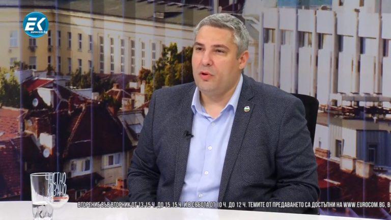 """Методи Лалов в """"Честно казано"""" (22.04.2020)"""