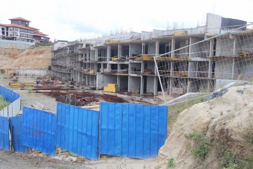 България няма нужда от Министерство на бетоноукрепването