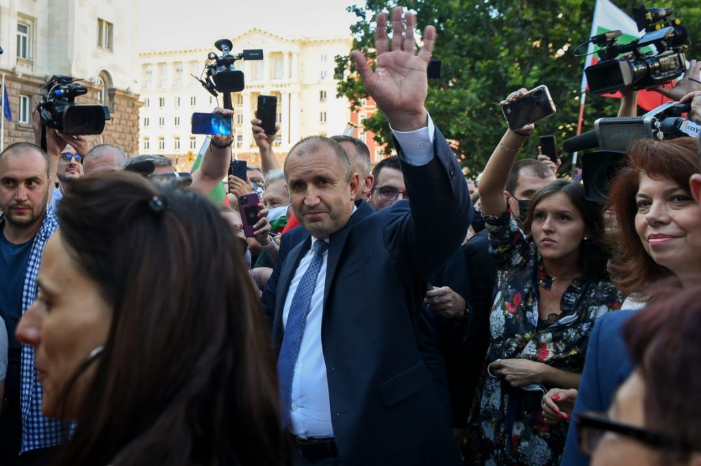 Bulgaria lurches into political crisis over its murky deep state