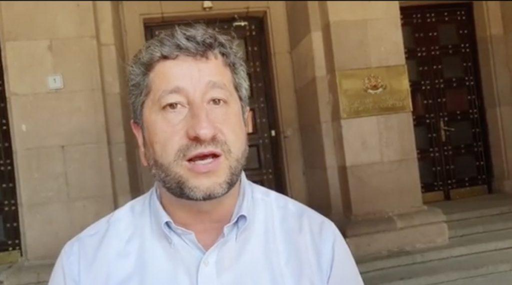 Поискахме уволняването на Гешев заради тежки и системни нарушения на служебните му задължения
