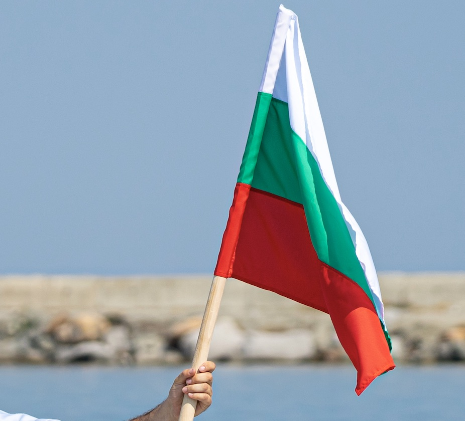 Предложихме да дарим пилон за български флаг на Росенец