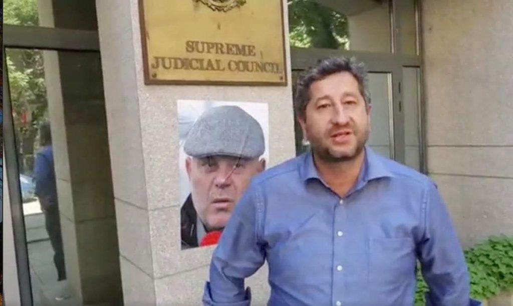 Христо Иванов: Кога Бойко Борисов ще разкаже за бизнес връзките си с Маджо, СИК и Пашата?
