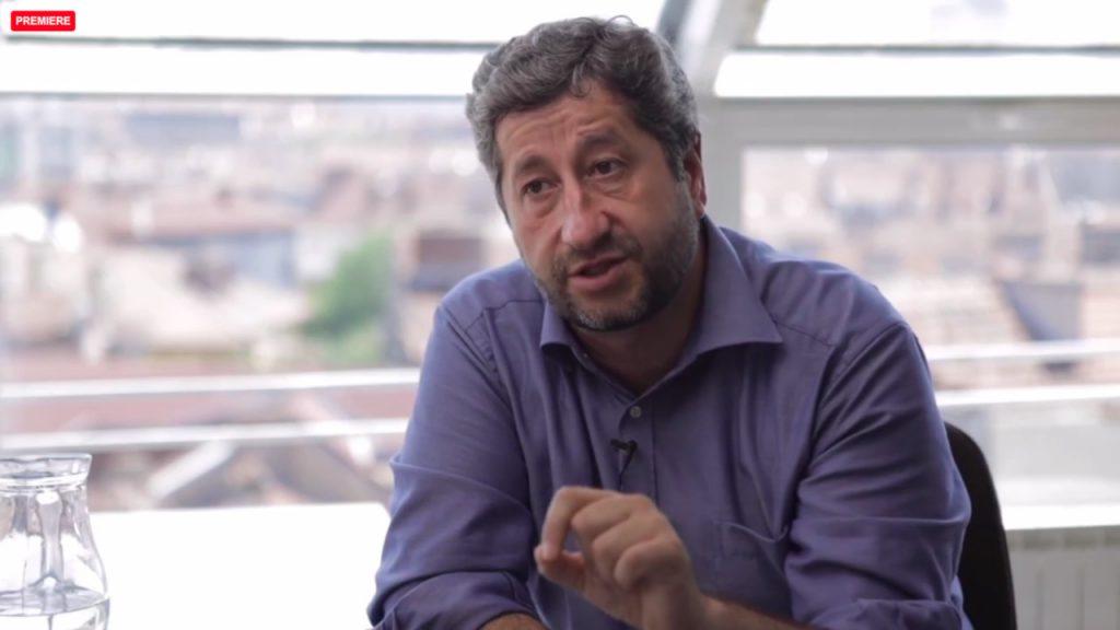 """Христо Иванов: Има няколко проблема в стратегията """"бъдеще срещу минало"""" за Македония"""