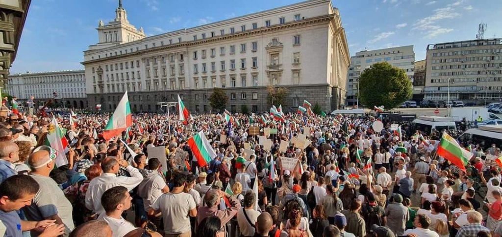 Христо Иванов: Да превърнем изборите в Операция Независимост
