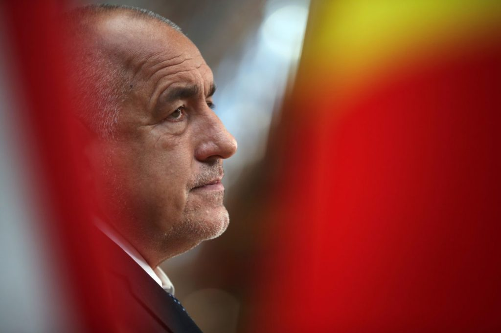 Borissov faces showdown as EU concerns mount over Bulgaria