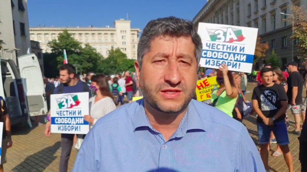 Христо Иванов: Подготвя се поредната кражба на изборите в България