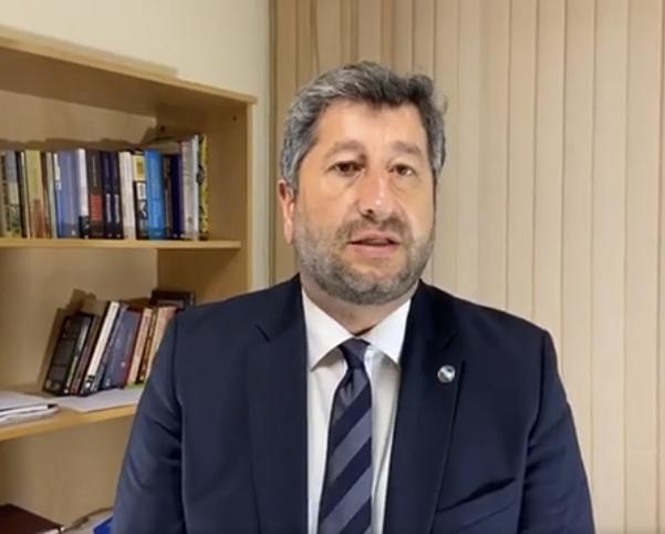 Христо Иванов: Планът за възстановяване сякаш е писан на планета, управлявана от Живков