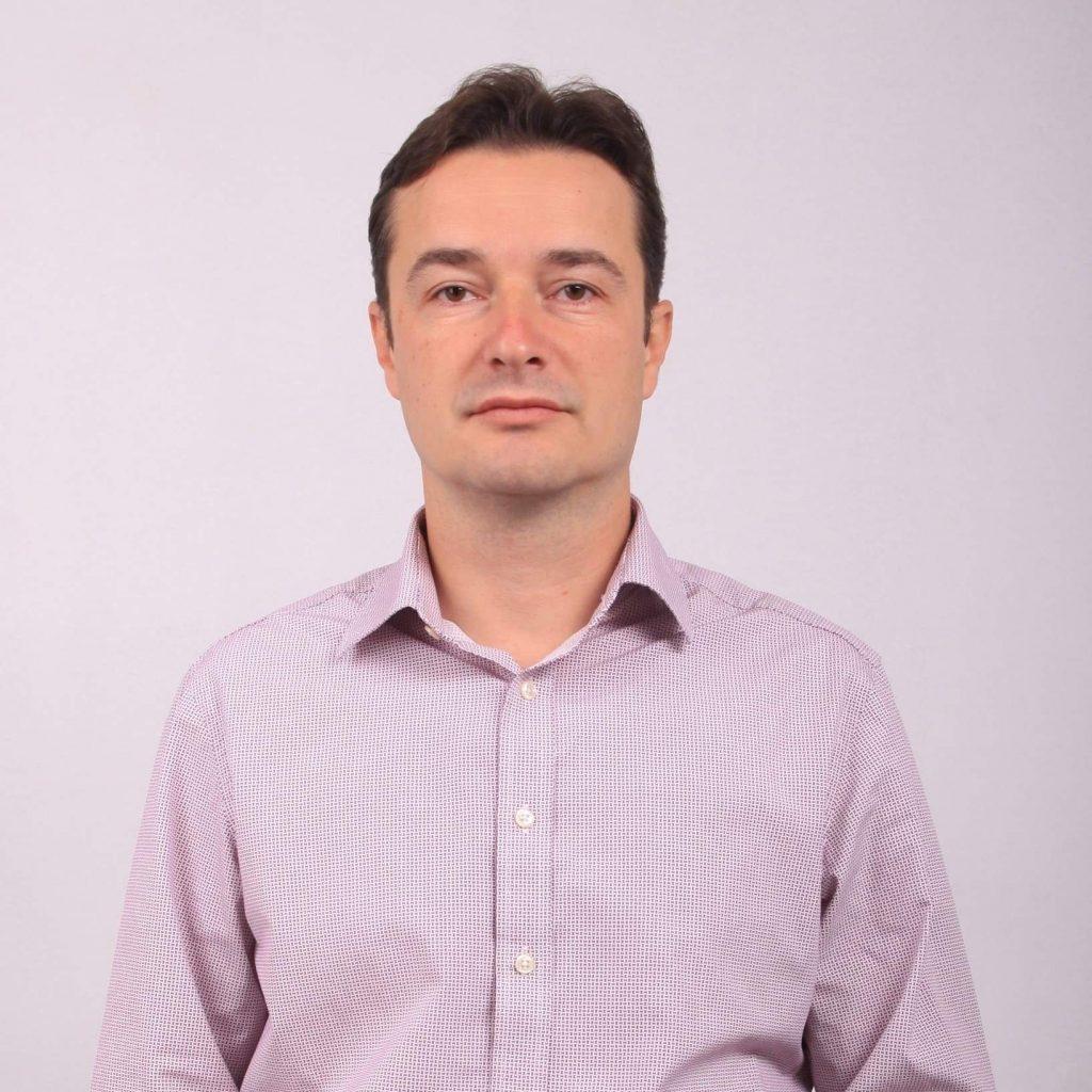 Димитър Байраков