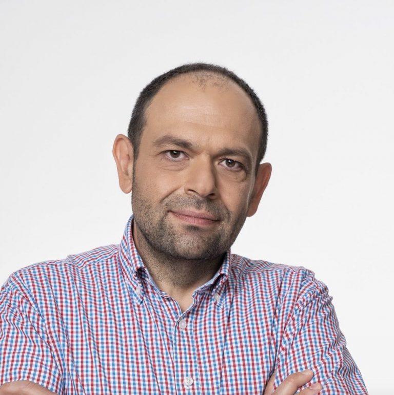 Епизод 51 - Константин Павлов за градските пространства през погледа на един районен кмет