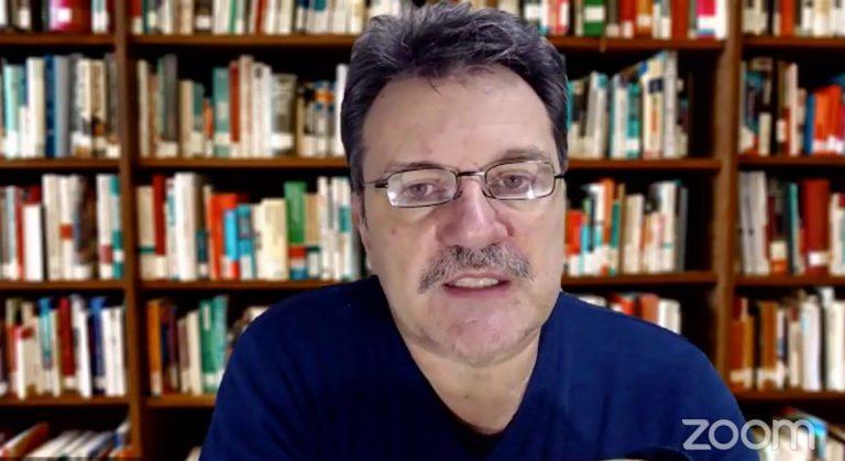 Епизод 57: Разговор на Христо Иванов с пулмолога д-р Симидчиев
