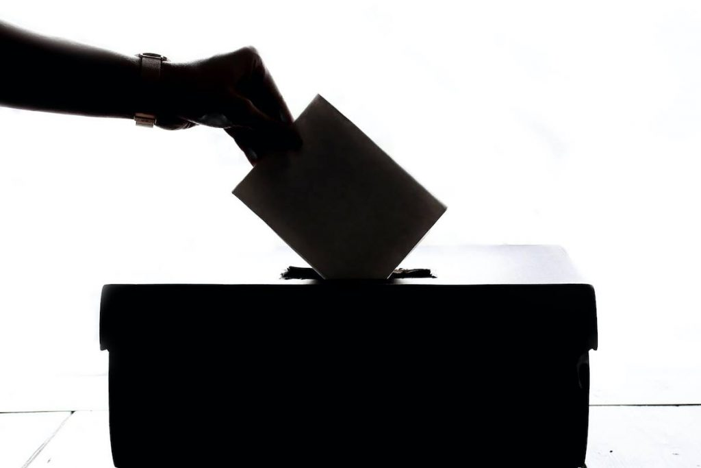 Демократична България представи е-платформата си за честни избори и паралелно преброяване
