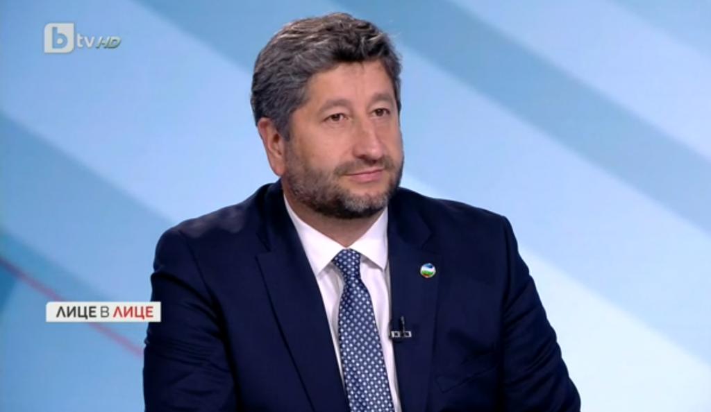 Христо Иванов: Борисов е в пропаст, а има да решава коронакриза