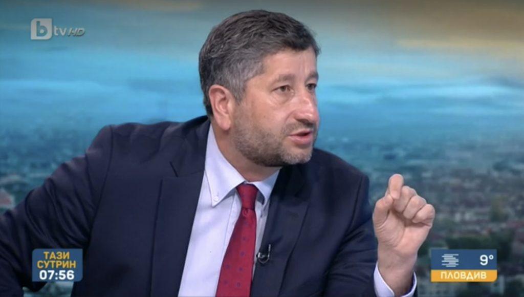 Христо Иванов: Управляващите изпуснаха времето за подготовка на системите