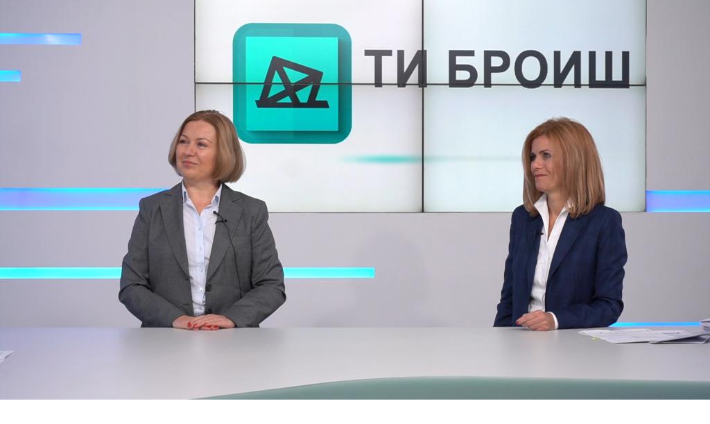 """""""Да питаме"""" с Дани Йорданов: """"Ти броиш"""" - за честни и свободни избори"""