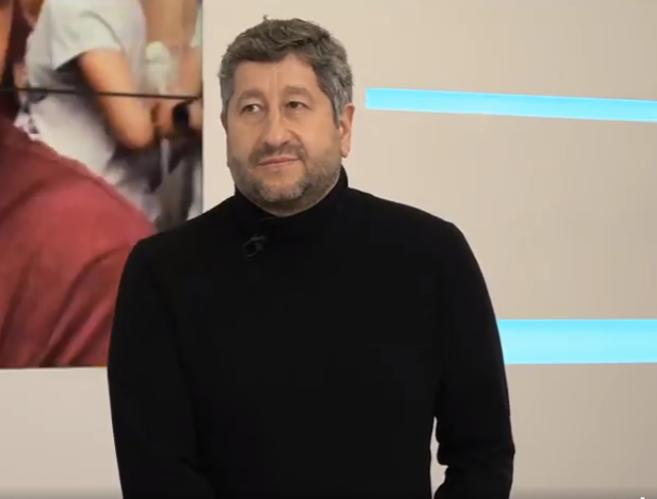 """Христо Иванов за разследването на главния прокурор, или поредната порция """"още от същото"""""""