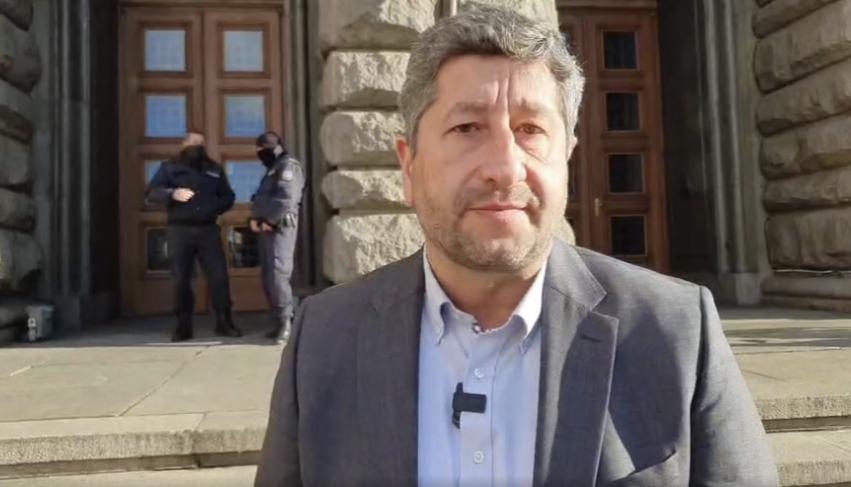 Христо Иванов:  Ердоган публично обедини корупционните си капии в България